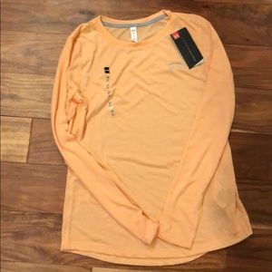 Under Armour Threadborne Series Long Sleeved Shirt